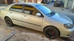 Vendo Corolla 05/06
