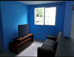 Apartamento térreo condomínio Park Belo campo Centro de Belford roxo