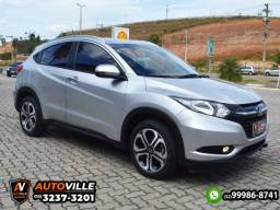 Honda HR-V EXL 1.8 Flex*Câmbio CVT*Auto Hold*4 Airbags*Multimídia*Revisada - 2016