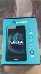 Tablet twist tab