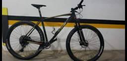 Bike aro 29 OGGI 7.5 2020 tamanho quadro 21