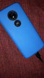 Moto G6 Play  vendo ou troco em outro celular