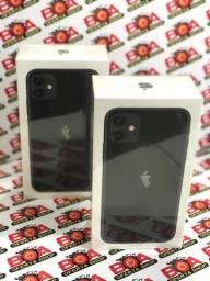 Iphone 11 64GB Novo Lacrado - Somos loja física