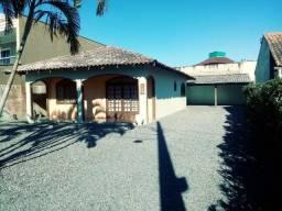 Casa em Ubatuba Local Privilegiado - São Francisco do Sul (Averbada)
