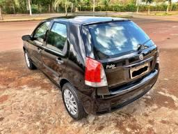 Fiat Palio 1.0 Fire 2010 Flex Economy 4 portas / tro.co e financio