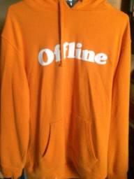 Moletom offline