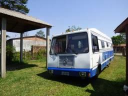 Motorhome Riviera 608