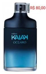 Kaiak Oceano Masculino 100ML
