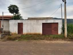 Vendo uma casa na rua w4 11ª etapa no cidade jardim Parauapebas PA