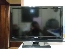 Televisor LCD Semp Infinity 32 polegadas