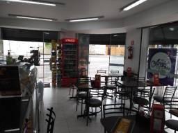 Lanchonete Café Lanches