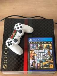 PlayStation 4 PRO 4K 1 TB