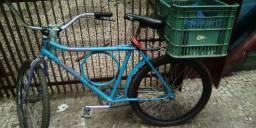 Bicicleta Monarqui
