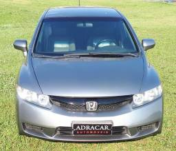 Honda/civic lxs 1.8 flex aut 2008