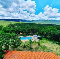 Alugue Sitio na região da serra do Cipó