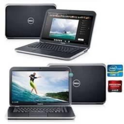 Notebook Dell Inspirion 15r 7520 - I7 16gb, 1tb + 256gb Ssd