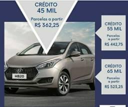 Quer comprar ou trocar de carro?