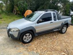 Vendo-se Strada adventure locker 1.8 top