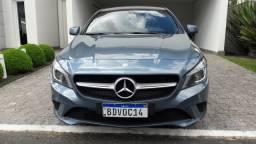 Mercedes-Benz CLA200 1.6 Turbo First Edition 2014