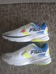 Tênis Fila racer move tamanho 40