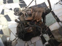 Motor de corsa