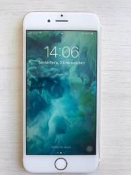 Iphone 6s único dono celular muito novo