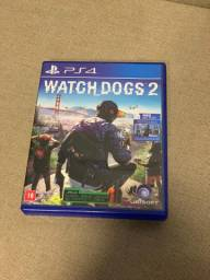 JOGO WATCH DOGS 2 // APENAS 55 R$