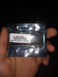 Vendo memória ram 2GB DDR3 PC3