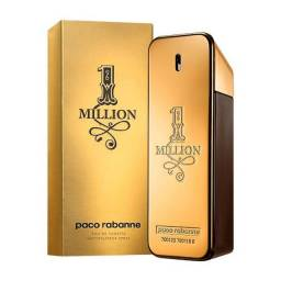 Perfume Paco Rabanne 1 Million 100ml Masculino Original