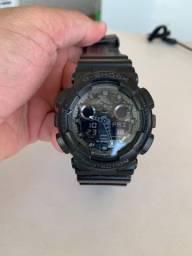 Relógio Casio Original Masculino G-Shock