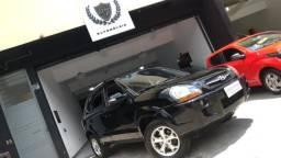 Hyundai Tucson Gls 2.0 Aut. 2010