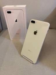 iPhone 8 Plus 64Gb / silver