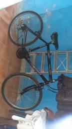 Vendo bicicleta por R$280