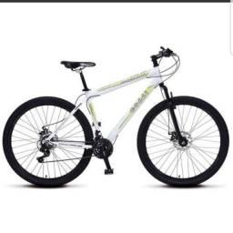 Bicicleta Aro 29 - MTB