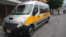 Renault Master Vittre L3H2 ano 2014