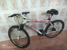 Bicicleta Aro 26 Alfameq V-brake Vermelha