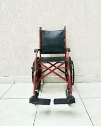 Cadeira de Rodas Infantil - Jaguaribe