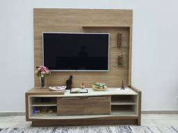 Painel de TV + armário de baixo