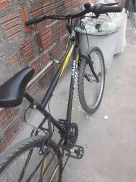 Bicicleta caloi - 7 machas