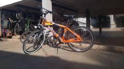 Bike gallo aro 26