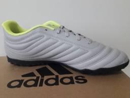 Chuteira Society Adidas Copa 20.4 Original Nova Garantia. Entrego