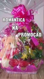 CESTAS TOP PADRÃO KITS CESTAS