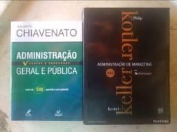 Livros Universitários e Diversos