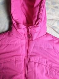 Vendo casacos infantil seminovos