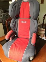Cadeira  infantil para carro Graco