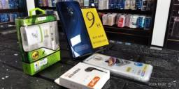 Motorola G6 plus 64gb seminovo