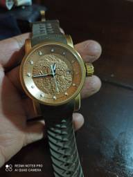Relógio original zero sem um risco