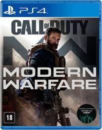 Jogão Call of Duty Modern Warfare