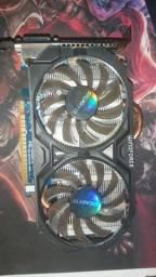 Placa de vídeo GTX 750 TI