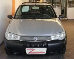Fiat/Strada Trekking CE 1.8 Flex